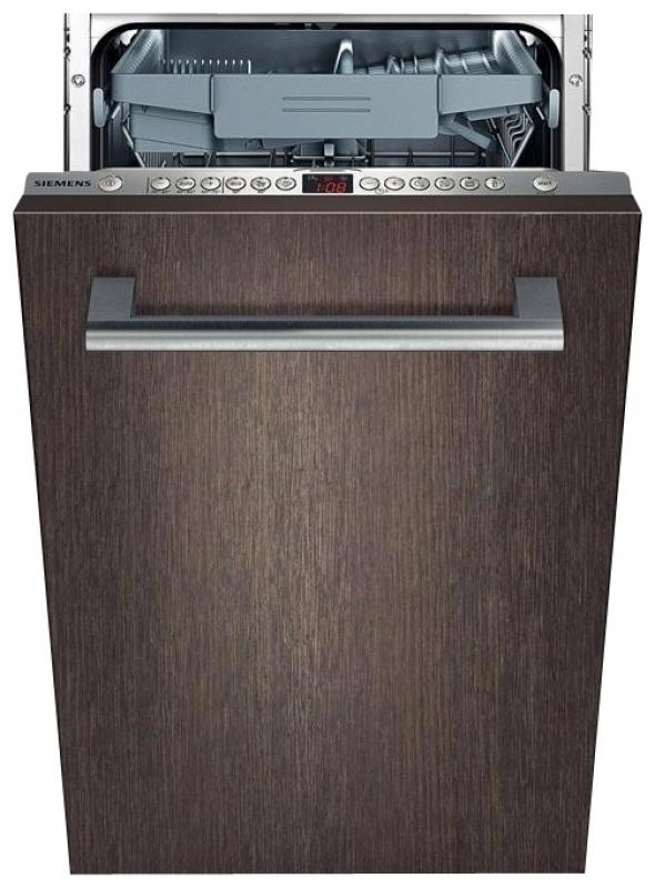 Встр.посуд. машина Siemens SR 66T090. SIEMENS. Встраиваемые посудомоечные машины. Встраиваемая техника. - интернет магазин санте