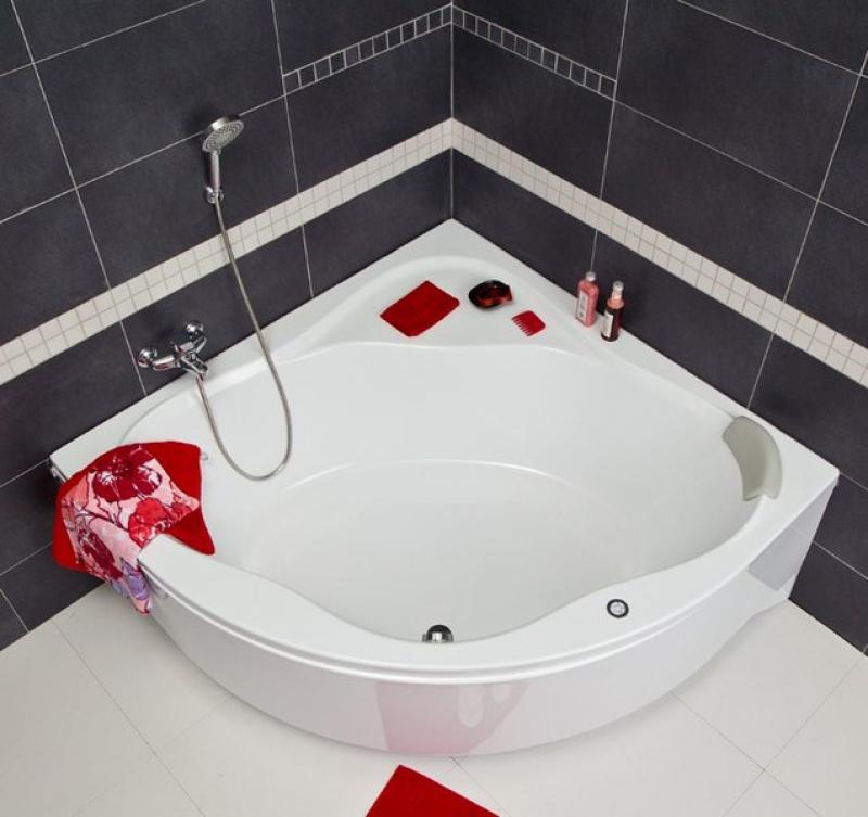 Акриловые ванны равак сайт