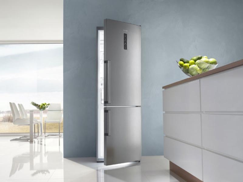 Холодильник GORENJE NRK 6193 TX. GORENJE. Холодильники. Крупная ... c5c37e6d506