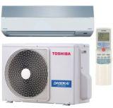 инверторный Toshiba RAS-13SKVR-E2/RAS-13SAVR-E2