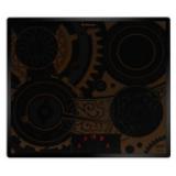 Варочная панель керамическая домино  BHC 63505