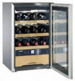 Винный шкаф  WKes 653