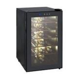 Холодильник  JC 48 G (стекло)