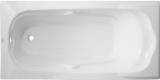 Ванна акриловая с ножками KO&PO 4021 1600х750х390