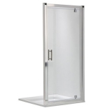 Душевые двери KOLO GEO 6 90 pivot PRISMATIC (GDRP90205003)