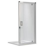 Душевые двери KOLO GEO 6 80 pivot (GDRP80222003)