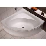 Ванна акриловая  INSPERATION 140x140 +ножки CN8 (XWN3040)