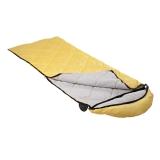 Спальный мешок Кемпинг Peak с капюшоном