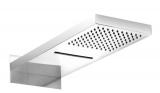 Верхний душ CASCADA MULTI-BOX 200x500мм (NAC 092K)