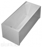 Ванна акриловая COLOMBO Акцент 160x70 SWP1260000