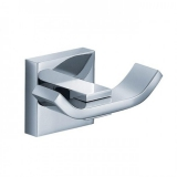 Крючок для халата KRAUS двойной KEA-14401