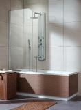 Шторка для ванны RADAWAY EOS PN 70 стекло прозрачное (205101-101L)