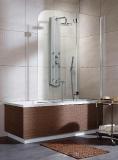Шторка для ванны RADAWAY EOS PN 130 стекло прозрачное (205202-101R)