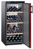 Винный шкаф  WKr 3211