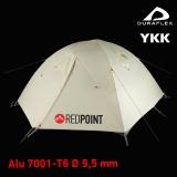 Палатка трехместная RedPoint Steady 3