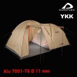 Палатка четырехместная RedPoint Base 4