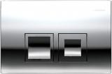 Клавиша смыва  DELTA 50 115.135.21.1 хром глянцевый