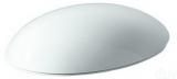 Крышка для унитаза подвесного софт-клоуз  ALESSI 9297.1