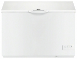 Морозильный ларь  ZFC 41400 WA