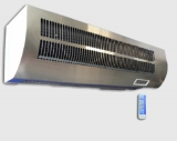 Тепловая завеса NEOCLIMA INTELLECT E 08 X L