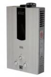 Колонка газовая Darya 10L белая LCD