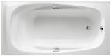 Ванна чугунная JACOB DELAFON SUPER REPOS 180х90  E2902-00 c отверстиями для ручек