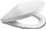 Спинка сидения для унитаза  KHROMA белое A801652004