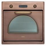 Духовой шкаф Franke Country Metal CM 981 M CO (116.0183.309)