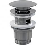 Сливной клапан  для раковины низкий RAVAK NEW X01437