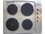 Варочная поверхность электрическая VENTOLUX HE 604 WH 1