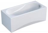 Ванна акриловая  MITO 160x70