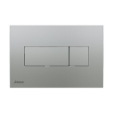 Накладная панель RAVAK Universal X01456 хром-сатин