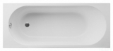 Ванна акриловая Villeroy&boch O.NOVO Duo 1800x800 BA180CAS2V-2