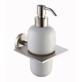 Дозатор жидкого мыла KRAUS KEA-12261BN