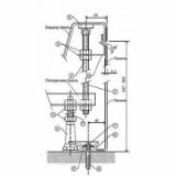 Крепление для боковой панели RAVAK MAGNOLIA B2C000000N