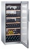 Винный шкаф  WKes 4552