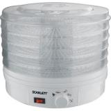 Сушка для продуктов Scarlett SC-420