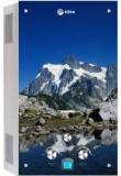 Газовый водонагреватель Roda JSD20-A5 (стекло горы)