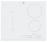 Варочная панель индукционная Electrolux EHI 96540 FW