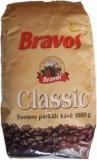 Кофе зерновой Bravos Classic 1кг