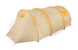 Палатка восьмиместные Кемпинг Caravan 8+