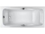 Ванна чугунная JACOB DELAFON REPOS 180х85  E2903-00 c отверстиями для ручек