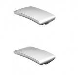 Ручки для ванны JACOB DELAFON Repos Е75110-00 СР