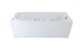 Ванна акриловая  ЭММА 1700x700x620