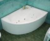 Ванна акриловая  КАЙЛИ 1500x1000x630 (левая и правая)