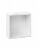 Шкафчик подвесной CERSANIT COLOUR 40х40 см белый