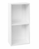 Шкафчик подвесной CERSANIT COLOUR 40х80 см белый