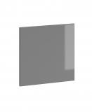 Фронт CERSANIT COLOUR 40х40 см серый