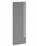 Фронт CERSANIT COLOUR 40х120 см серый