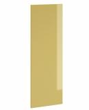 Фронт CERSANIT COLOUR 40х120 см желтый